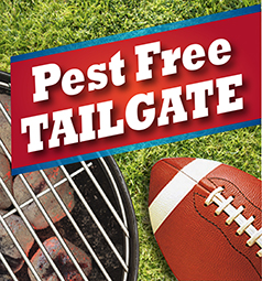Have a Pest-Free Tailgate